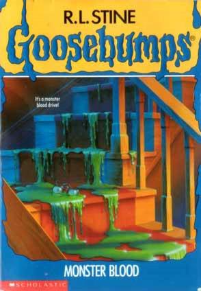 Paperback, Scholastic 1992