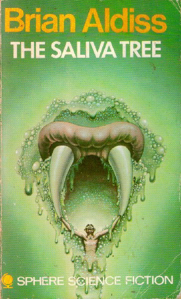 Paperback, Sphere Books 1968
