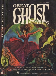 Paperback, Washington Square Press 1962