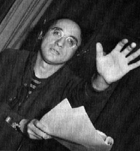 Arch Oboler (7. december 1909 – 19. marts 1987)