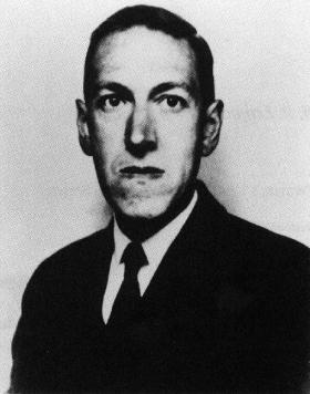 Howard Phillips Lovecraft (20. august 20 1890 – 15. marts 15 1937)