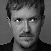 John Tynes (født 1971)