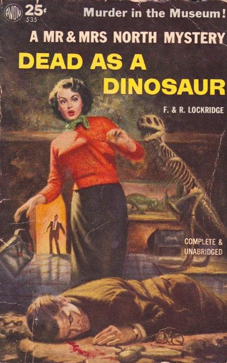 Paperback, Avon Books 1952