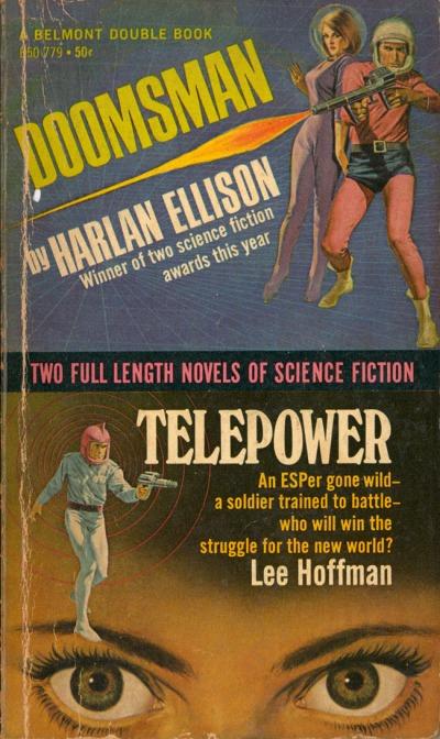 Paperback, Belmont 1967