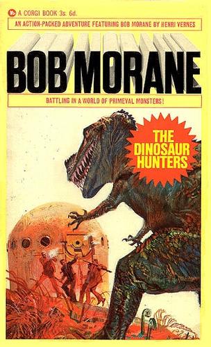 Paperback, Corgi Books 1966
