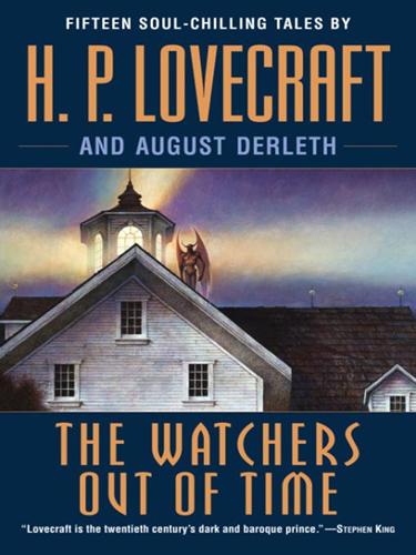 Paperback, Del Rey 2008. Det er fortsat Lovecrafts navn, der skal sælge bogen