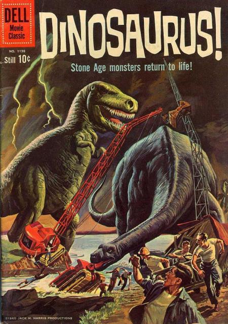 Paperback, Dell 1960
