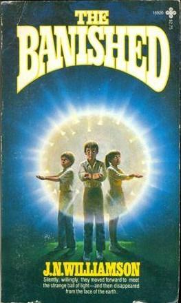 Paperback, Leisure Books 1988