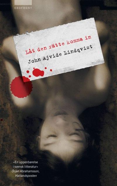 Paperback, Ordfront Förlag 2004