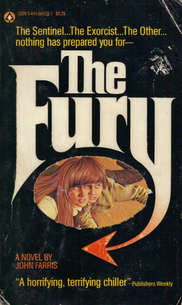 Paperback, Popular Library  1977