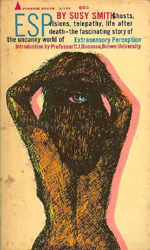 Paperback, Pyramid 1962
