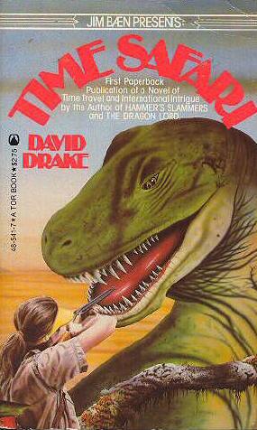 Paperback, Tor Books 1982