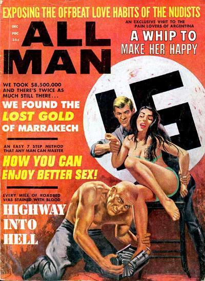 All Man, december 1965