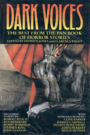 Hardcover, Pan Books 1990