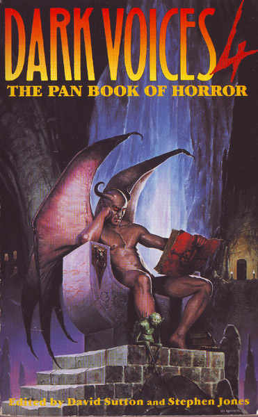 Paperback, Pan Books 1992