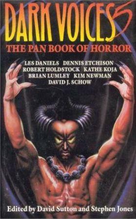 Paperback, Pan Books 1993