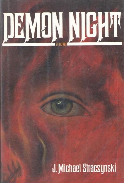 Hardcover, Dutton 1988