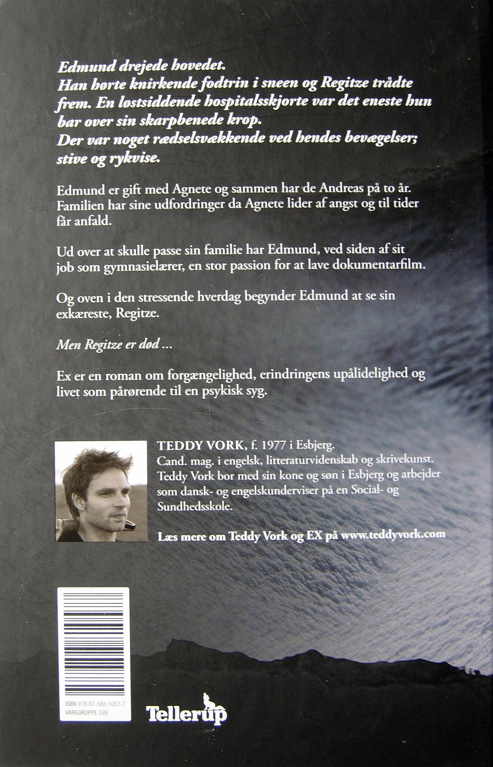 Hardcover, Tellerup 2012