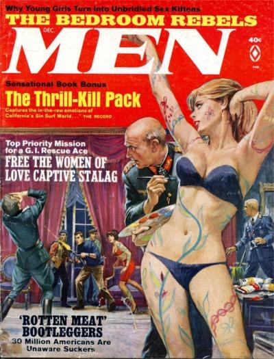 MEN, december 1967