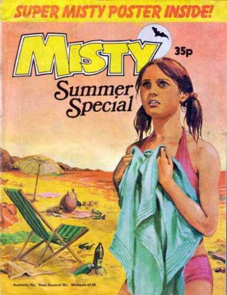 Misty Summer Special 1978