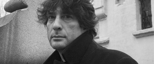 Neil Richard MacKinnon Gaiman (født 10. november 1960)