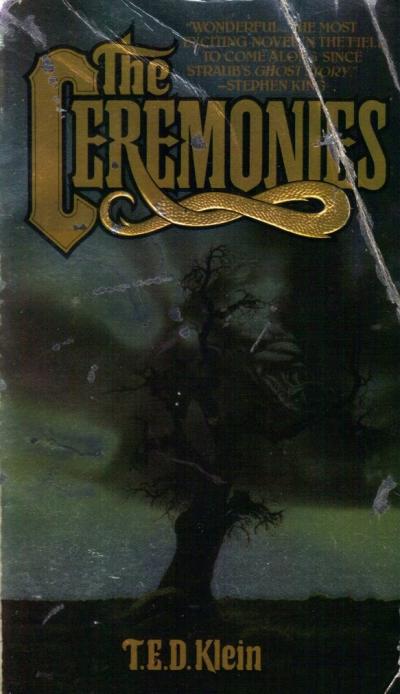 Paperback, Bantam Books 1985. Første paperbackudgave