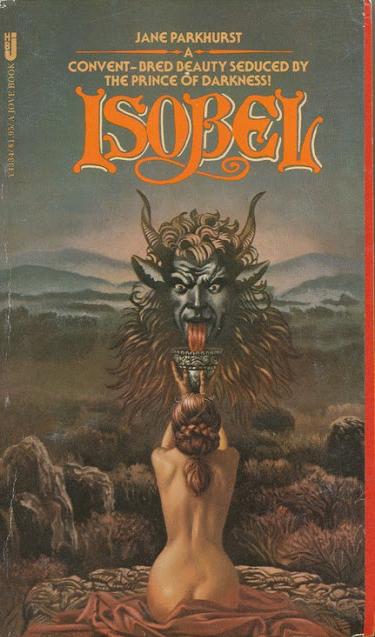 Paperback, Jove Books 1977