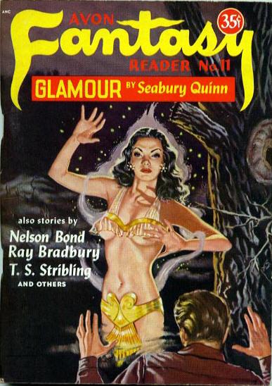 Avon Fantasy Reader nr. 11