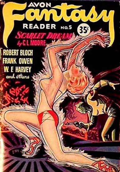 Avon Fantasy Reader nr. 5