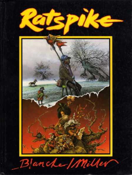 Hardcover, Games Workshop 1989