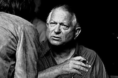 """John Holbrook """"Jack"""" Vance (28. august 1916 – 26. maj 2013)"""