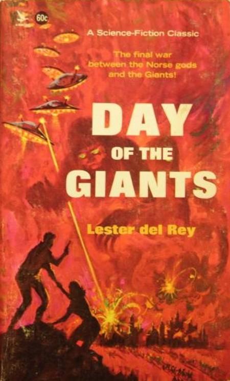 Paperback, Airmont Publishing 1964