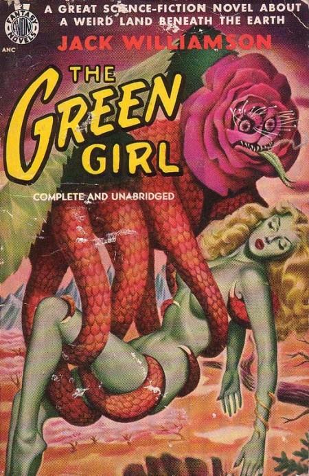 Paperback, Avon Books 1950