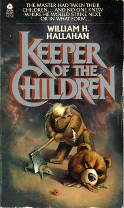 Paperback, Avon Books 1978