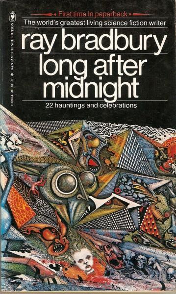 Paperback, Bantam 1978