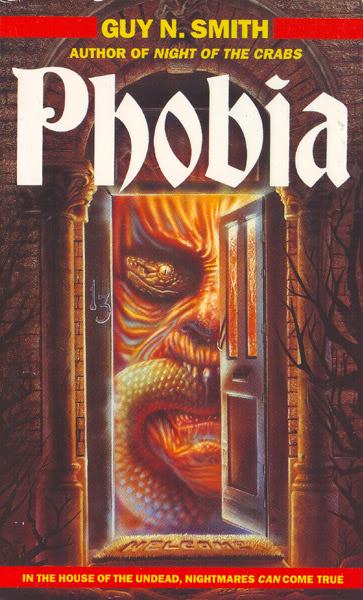 Paperback, HarperCollins 1990