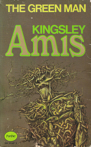 Paperback, Panther Books 1971