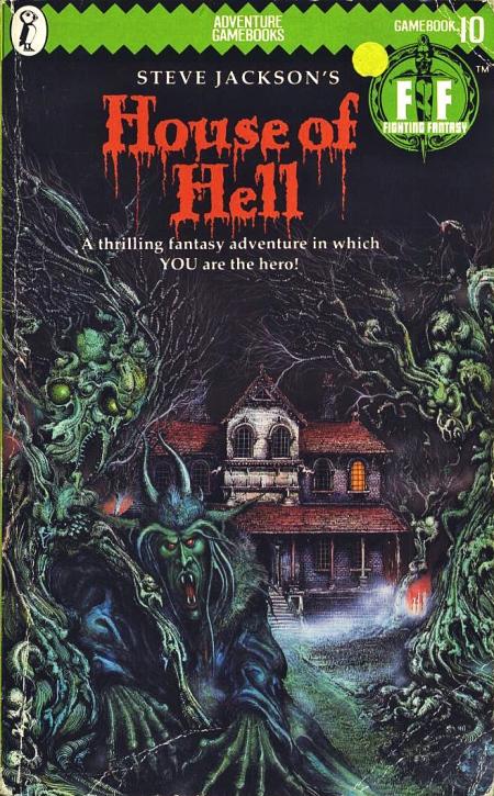 Paperback, Puffin Books 1984