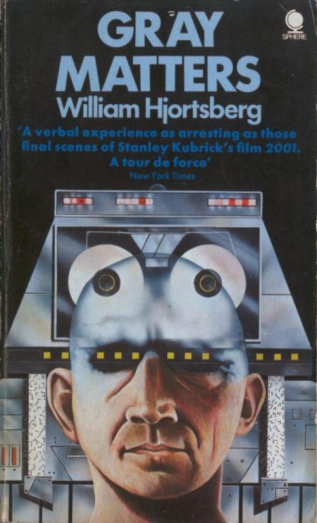 Paperback, Sphere 1974