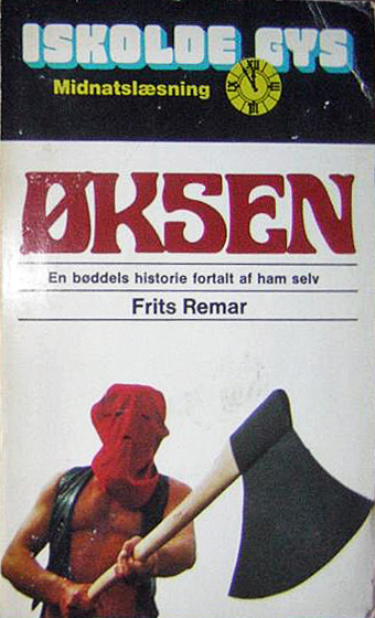 Paperback, Winther 1973