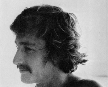 William Hjortsberg (Født 1941)