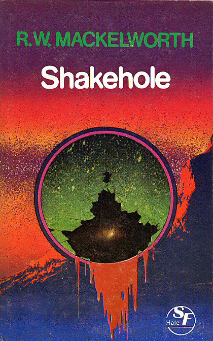 Hardcover, Robert Hale 1981