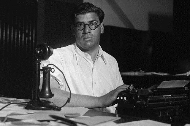 Paul William Gallico (26. juli 1897 – 15. juli 1976)