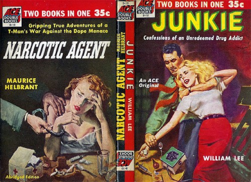 Paperback, Ace 1953