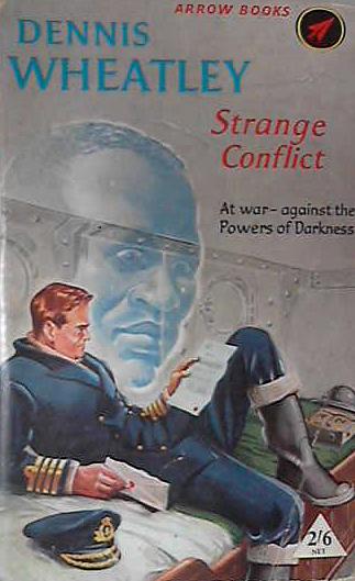 Paperback, Arrow Books 1959
