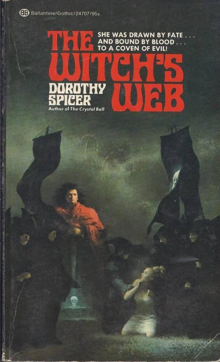 Paperback, Ballantine Books 1975