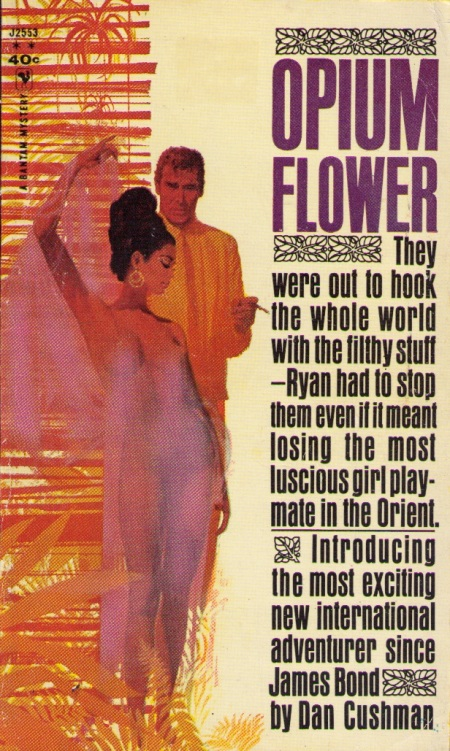 Paperback, Bantam Books 1963