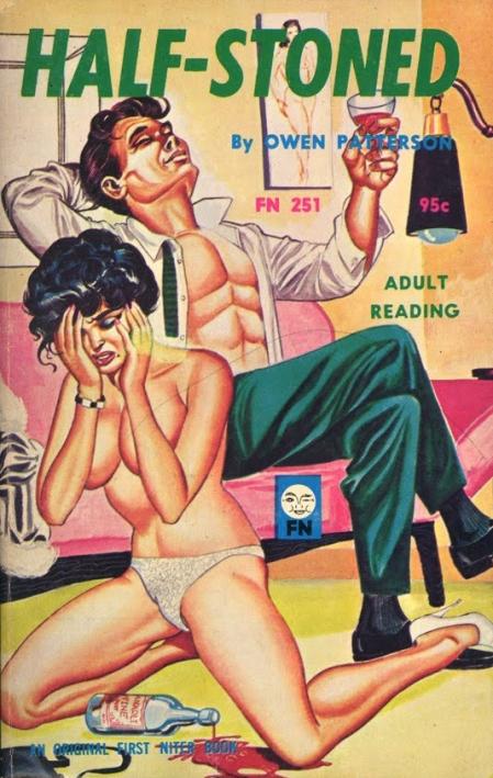 Paperback, Connoisseur 1967