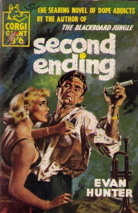 Paperback, Corgi Books 1957
