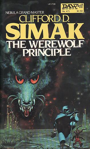 Paperback, DAW Books 1982